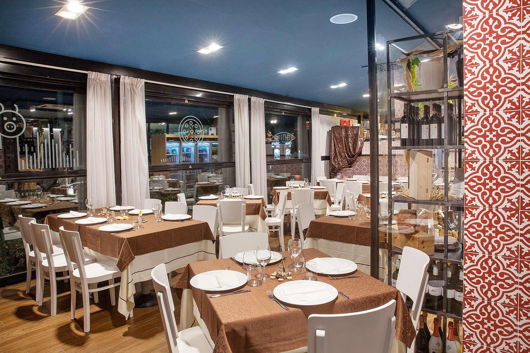 NaMì in Cucina: Ristorante & Pizzeria - Anche a Pranzo